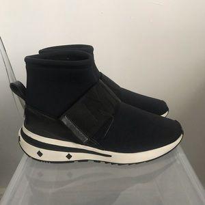 MCM Sock Sneaker